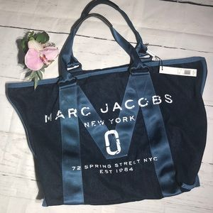 "Marc Jacobs ""Take Me Away"" Satchel / Tote"
